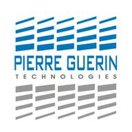 logotipo de PIERRE GUERIN IBERICA SA