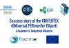 unifertex succes story